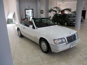 Mercedes E200 cat Cabrio Hard Top Originale
