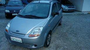 Chevrolet Matiz 1.0 SE Energy