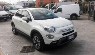 Fiat 500X 1.4 T-Jet 120cv GPL 4x2 City Cross sports utility