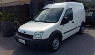 Ford Transit Connect 1.7