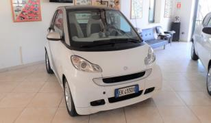 Smart Fortwo 1.0 52 Kw  MHD Coupè Passion