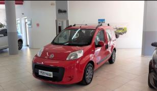 Fiat Qubo 1.3 Multijet 75CV MyLife